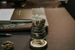 Cannabis en bote NaturalTotal